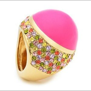 Kate Spade New York Lollie Ring - Size 8